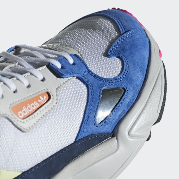 5fd8c74a0a1 adidas Falcon Shoes - White