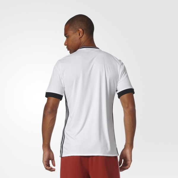 adidas Camiseta Tango Cage - Blanco  71db5912e80ba