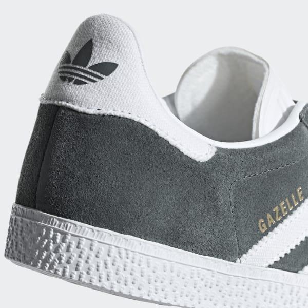 Chaussure Gazelle Gris adidas | adidas Switzerland