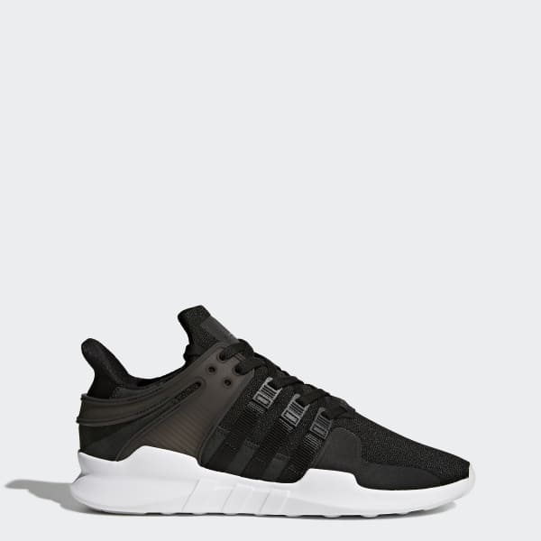 Eqt Support Adv chaussures noiradidas
