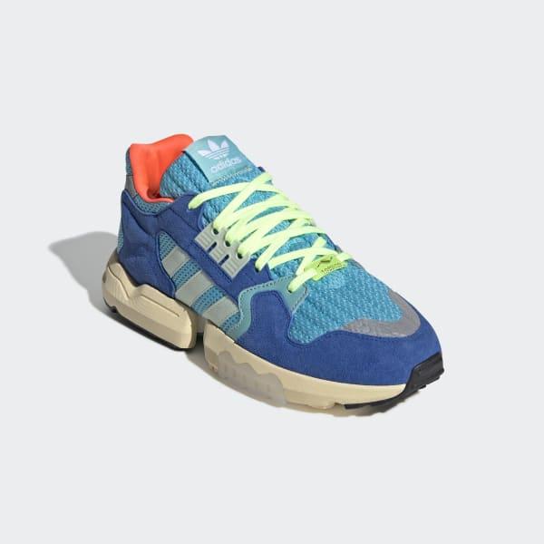 adidas ZX Torsion sko Blå | adidas Denmark | Streetwear