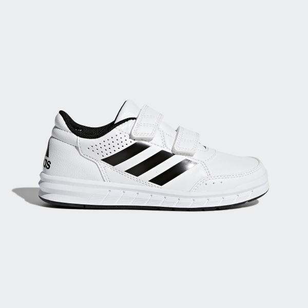 adidas AltaSport Shoes - White   adidas