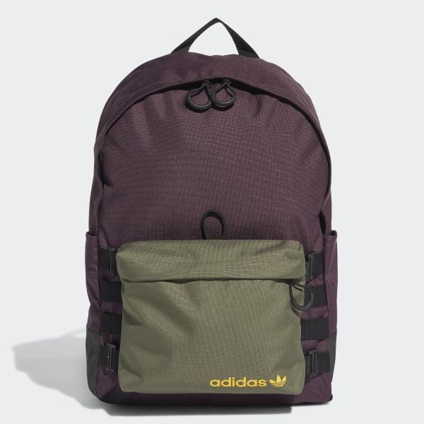 Premium Essentials Modular Backpack