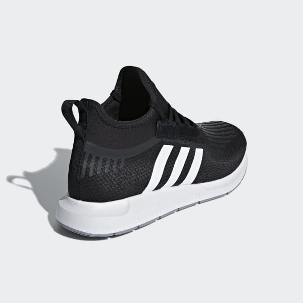 timeless design b6d51 bf765 adidas Swift Run Barrier Shoes - Black  adidas UK