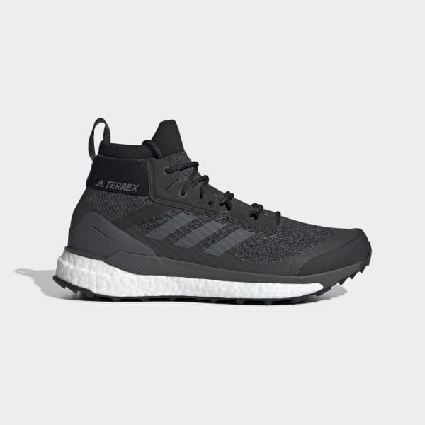 adidas Terrex Free Hiker Hiking Shoes - Black | adidas USIcons/Social/Google