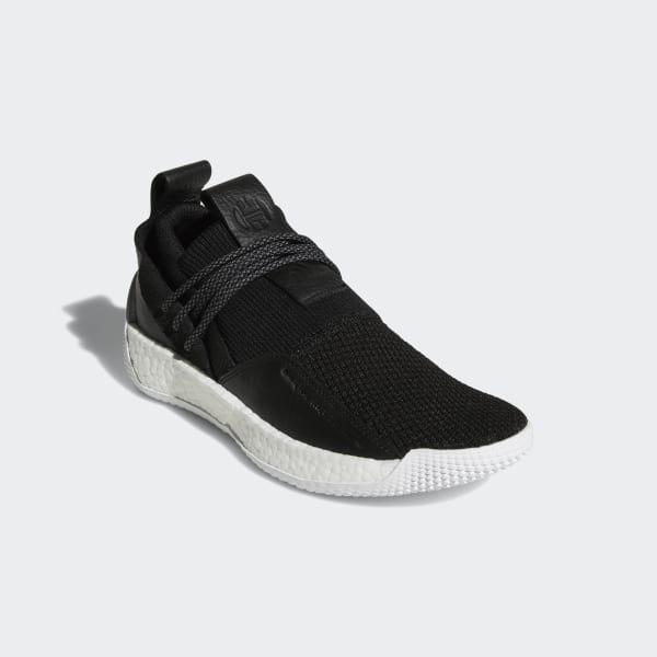 c9ff764d8a7 adidas Harden LS 2 Shoes - Black