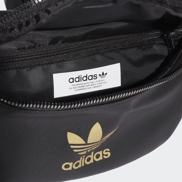 Midjeveske : adidas Originals Herre Hvit Sneakers Samba Og