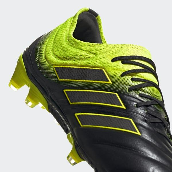 differently 75d2c 24ed5 Scarpe da calcio Copa 19.1 Firm Ground - Nero adidas  adidas