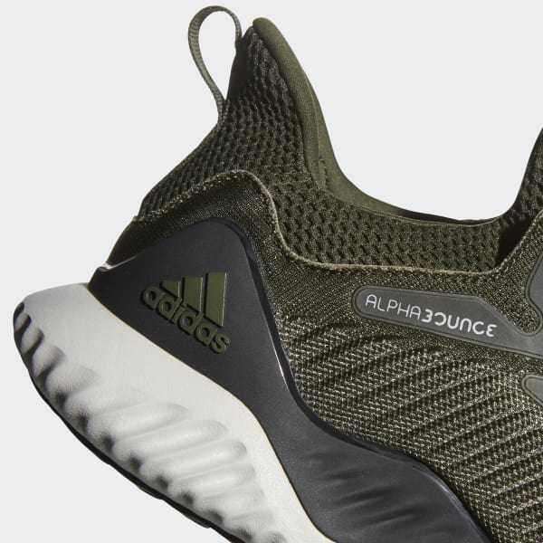 thoughts on online shop hot products adidas Alphabounce Beyond Shoes - Green | adidas Australia