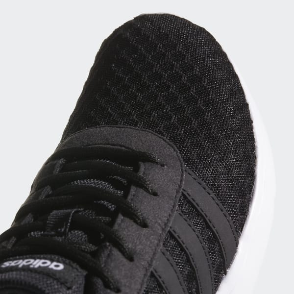 check out 10d25 f36c3 adidas Lite Racer Shoes - Black   adidas Ireland