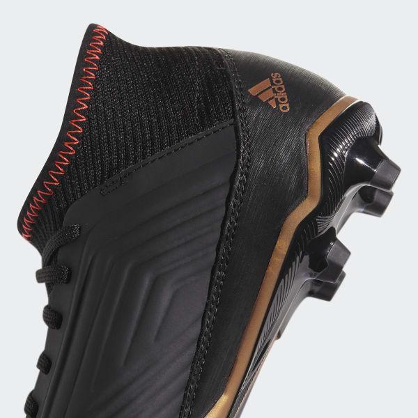 e62b979346955 adidas Calzado Predator 18.3 Terreno Firme - Negro