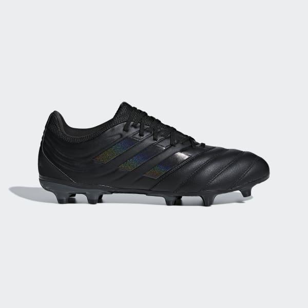 adidas copa  firm ground cleats black adidas
