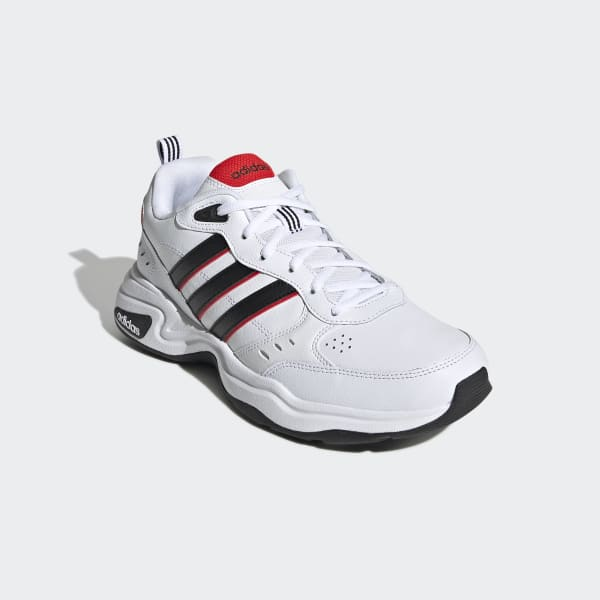 adidas Strutter Wide Shoes - White