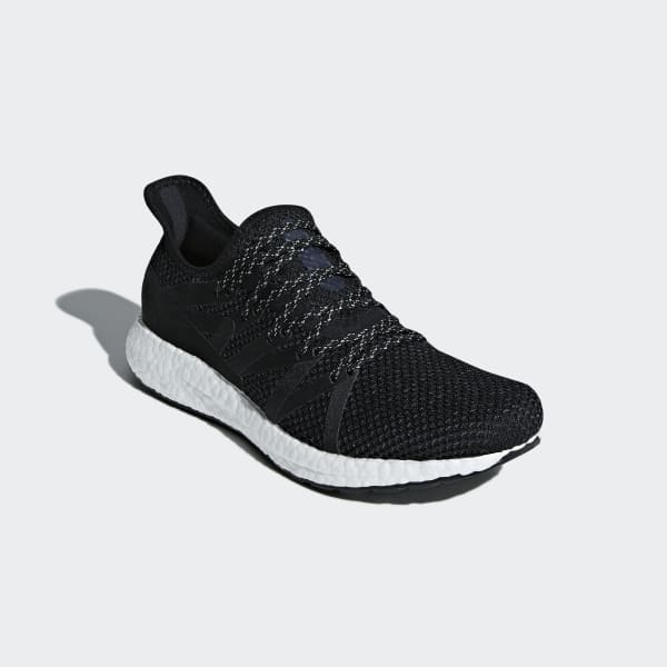 cheap for discount d7bc8 4e6c1 adidas SPEEDFACTORY AM4NYC Shoes - Black  adidas US