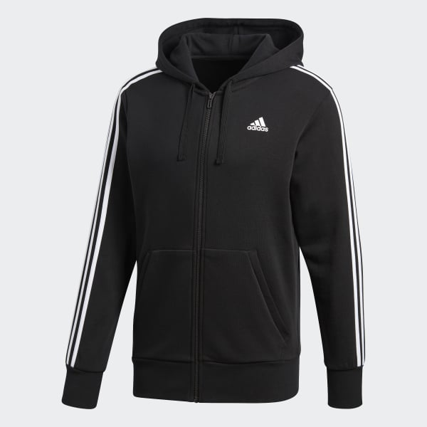adidas essential 3 stripes bluza