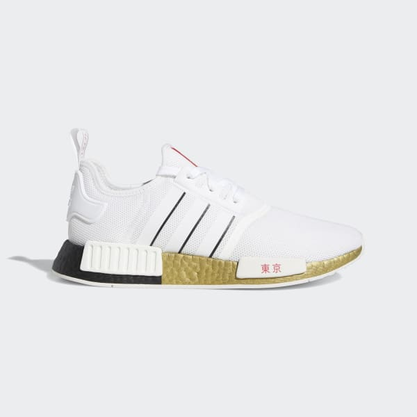 adidas NMD_R1 Tokyo Shoes - White