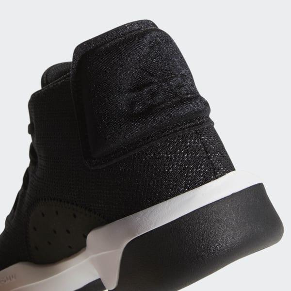 09c24f79 adidas Баскетбольные кроссовки Pro Adversary 2019 - черный | adidas Россия