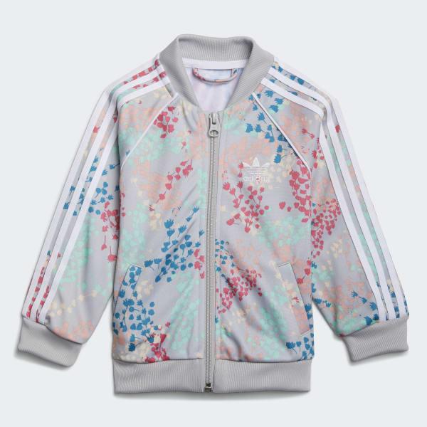 Køb Autentiske Kvalitet Adidas Børn Trøjer & sweaters Trøjer