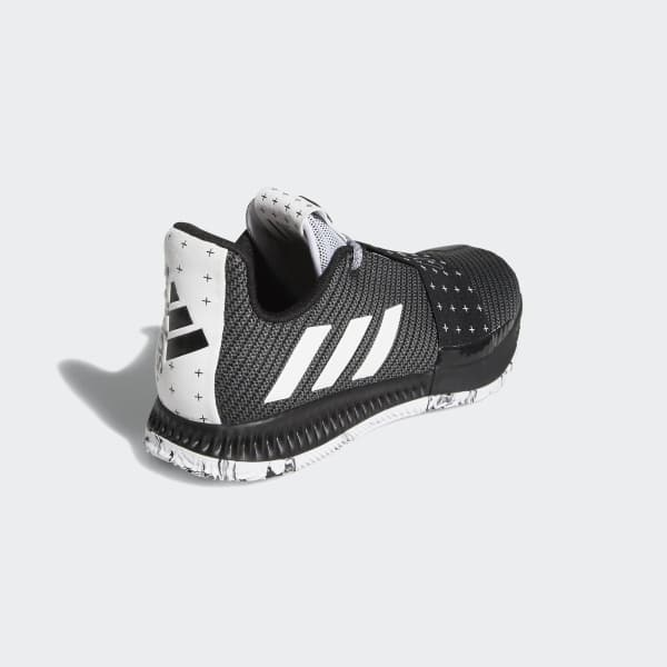 12dc17137cc6f adidas Harden Vol. 3 Shoes - Black