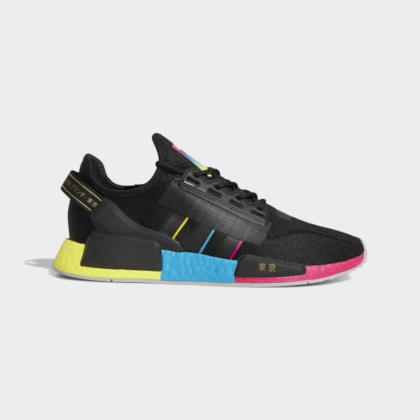 adidas NMD_R1 V2 Tokyo Nights Shoes