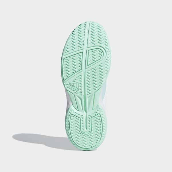 39a84a52 adidas Кроссовки для волейбола Ligra 6 - белый | adidas Россия