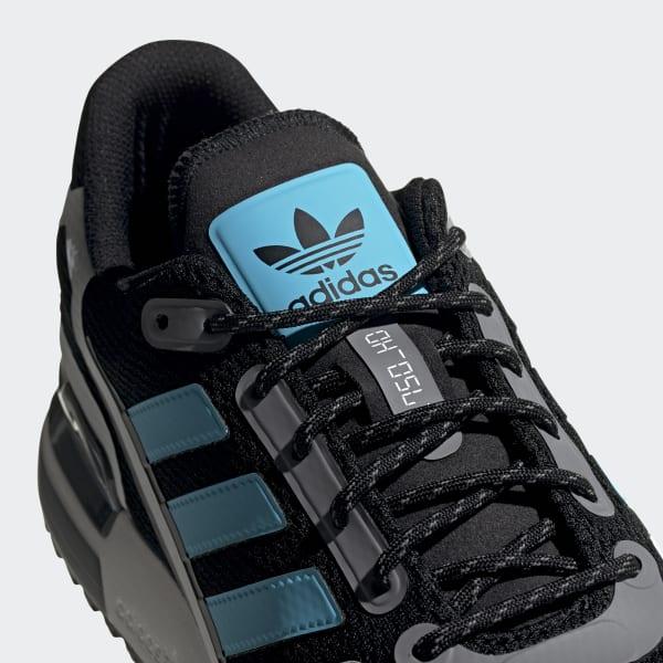 adidas zx750 nere