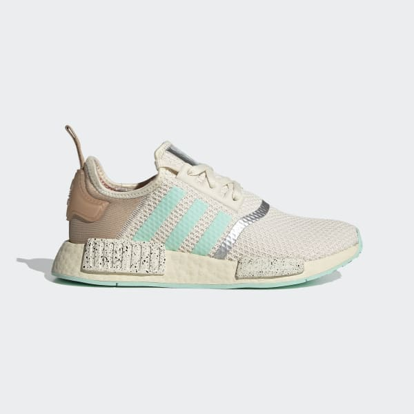 Star Wars Mandalorian NMD_R1 The Child - Find Your Way Shoes