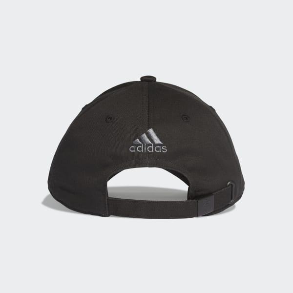 74244c4707d adidas Real Madrid Cap - Black