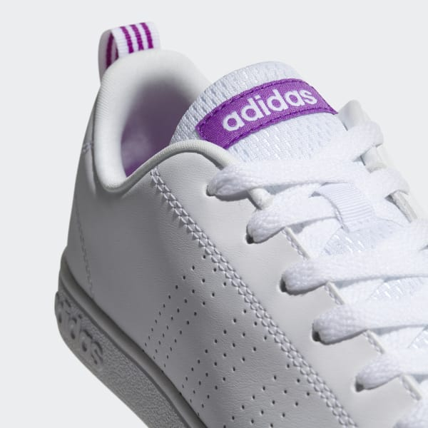 8964f23f71113 Zapatillas VS Advantage Clean - Blanco adidas