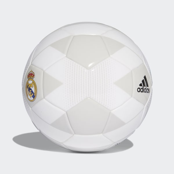 Mini balón Real Madrid 2018