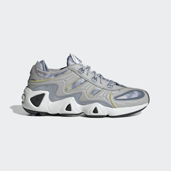 adidas FYW S-97 Shoes - Grey | adidas US