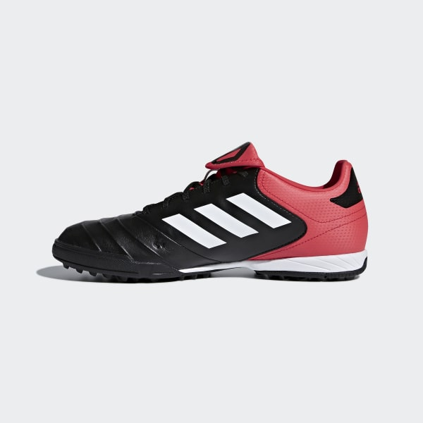 competitive price b0fbf a7844 adidas Tenis Copa Tango 18.3 Césped Artificial - Negro  adid