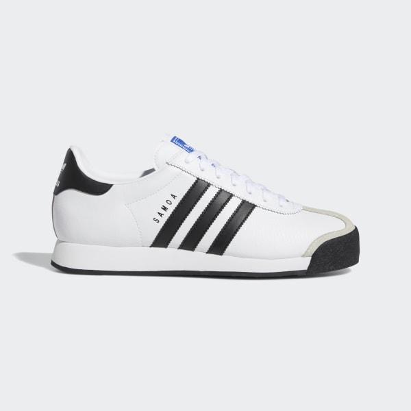 adidas Samoa Shoes - White | adidas US
