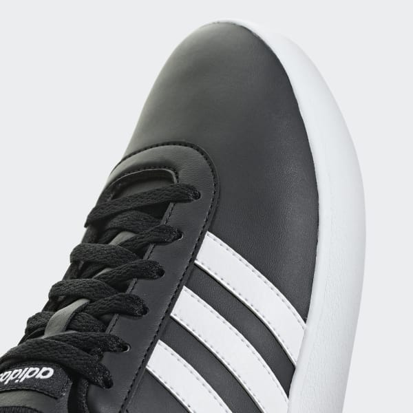 6c06e54b135 adidas Easy Vulc 2.0 Shoes - Black