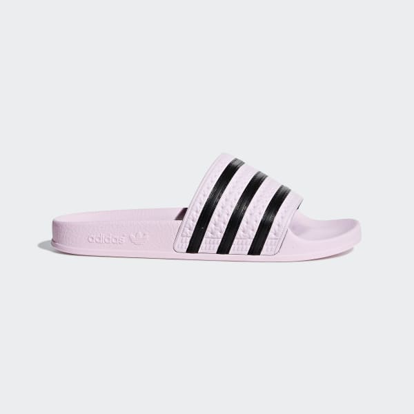 Women's Yellow adilette Slides | adidas US