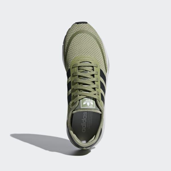 adidas N-5923 Shoes - Green | adidas US