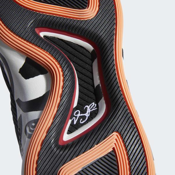 timeless design 36b5a cfa80 adidas D Rose 9 Shoes - Black  adidas Switzerland