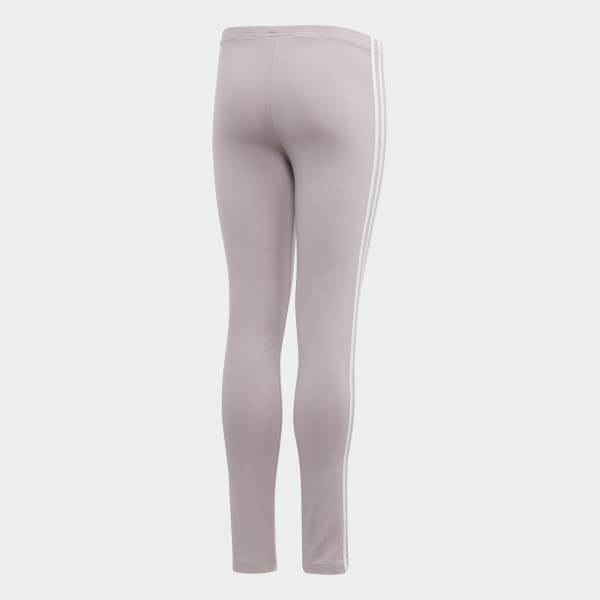 Legging 3 Stripes Violet adidas | adidas France