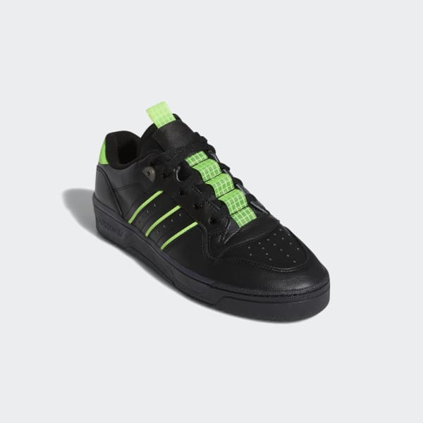 adidas Rivalry Low Shoes Green