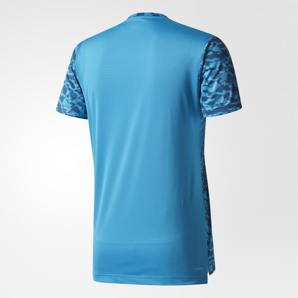 Playera FREELIFT CC G1