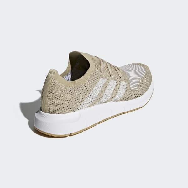 b4c77defb adidas Swift Run Primeknit Shoes - Red