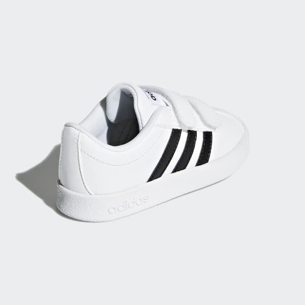 adidas vl court 2.0 bambino