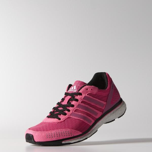 Zapatos para Correr adizero adios Boost 2