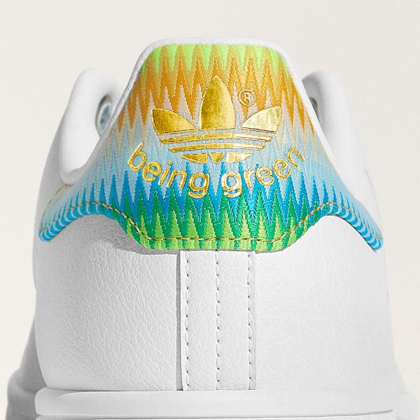 adidas Stan Smith Tinkerbell Shoes - Grey   adidas US