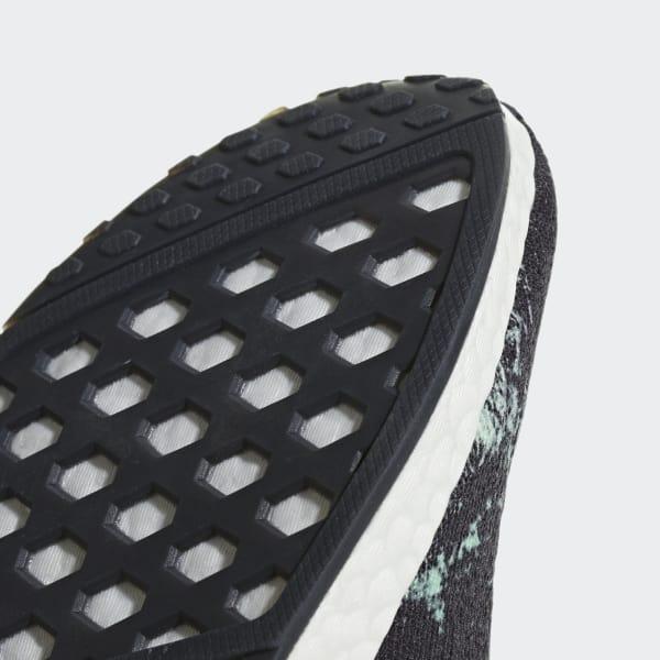 d837cdc31 adidas NMD R1 Primeknit Shoes - Black