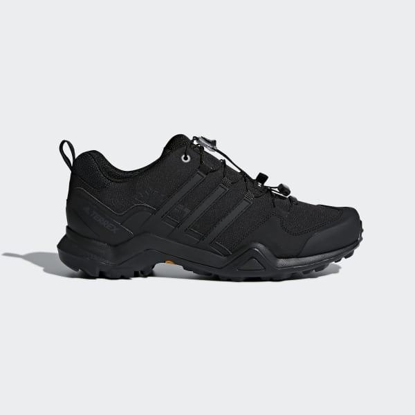Pirata atmósfera No puedo  adidas Terrex Swift R2 Shoes in Black   adidas UK