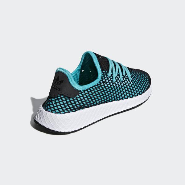 quality design 898f3 c28b0 adidas Deerupt Runner Schuh - türkis  adidas Switzerland