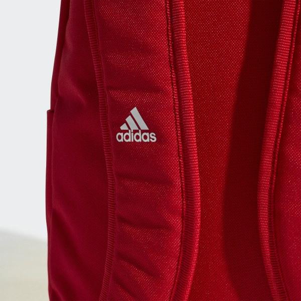 finest selection d2a70 eb5e6 adidas Morral Classic - Rojo   adidas Mexico