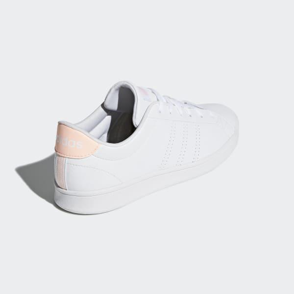 adidas Advantage Clean QT Shoes White | adidas UK