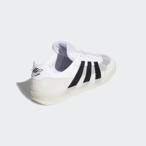 brand new c40cc ef362 adidas Aloha Super Shoes - White  adidas Canada